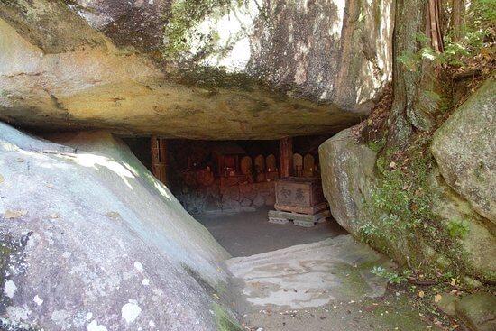 岩屋堂 (1)
